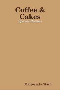 Cover Coffee & Cakes