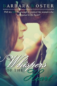 Cover Whispers of the Heart