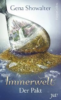 Cover Immerwelt - Der Pakt