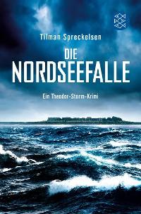 Cover Die Nordseefalle