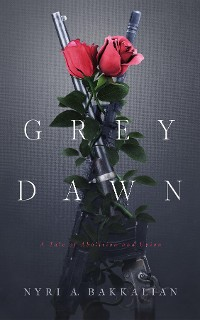Cover Grey Dawn