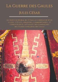 Cover La Guerre des Gaules de Jules César