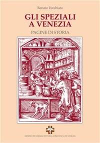 Cover Gli Speziali a Venezia