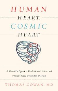 Cover Human Heart, Cosmic Heart