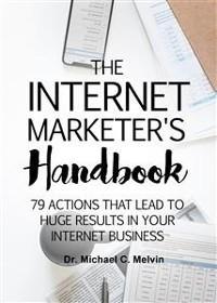Cover The Internet Marketer Handbook
