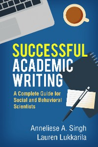 Cover Successful Academic Writing