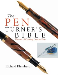 Cover Pen Turner's Bible