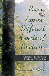 Cover Poems That Express Different Aspects of Emotions
