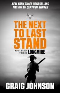 Cover Next to Last Stand