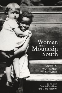 Cover Women of the Mountain South