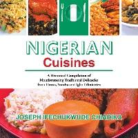 Cover Nigerian Cuisines