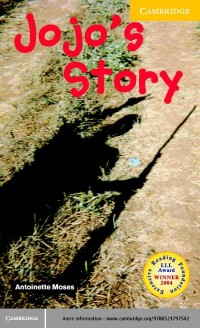 Cover Jojo's Story Level 2