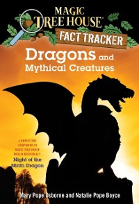 Cover Dragons and Mythical Creatures