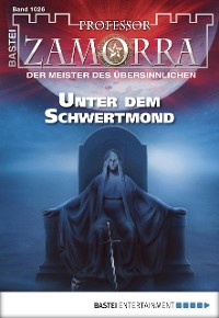 Cover Professor Zamorra - Folge 1026