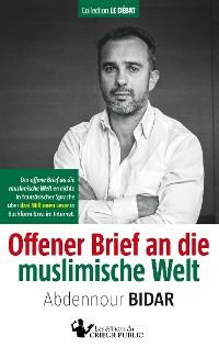 Cover Offener Brief an die muslimische Welt