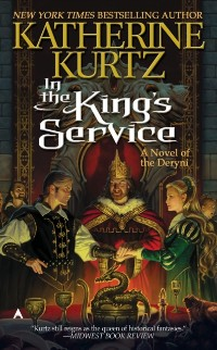 Cover In The King's Service