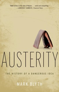 Cover Austerity