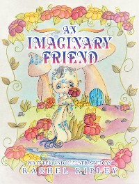 Cover An Imaginary Friend