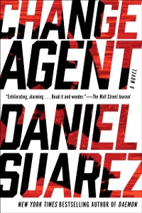 Cover Change Agent