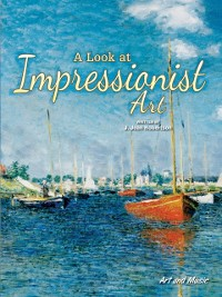 Cover Look At Impressionist Art