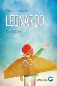 Cover Piccoli Grandi LEONARDO