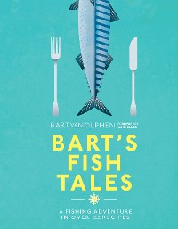 Cover Bart's Fish Tales