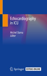 Cover Echocardiography in ICU