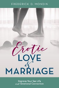 Cover Erotic Love and Marriage