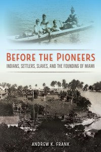 Cover Before the Pioneers