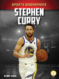 Cover Stephen Curry
