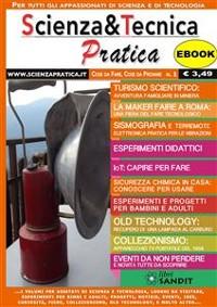 Cover Scienza&Tecnica Pratica n.1