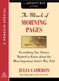 Cover Miracle of Morning Pages