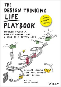 Cover The Design Thinking Life Playbook
