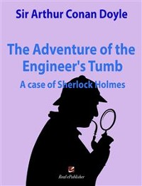 Cover The Adventure of the Engineer's Tumb