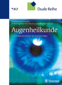 Cover Duale Reihe Augenheilkunde