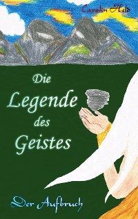 Cover Die Legende des Geistes
