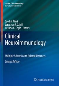 Cover Clinical Neuroimmunology