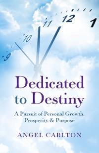 Cover Dedicated to Destiny