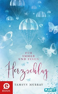 Cover Für immer und einen Herzschlag