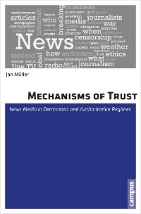 Cover Mechanisms of Trust