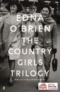 Cover The Country Girls Trilogy