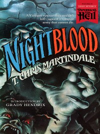 Cover Nightblood