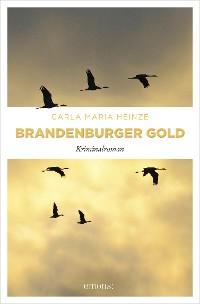 Cover Brandenburger Gold
