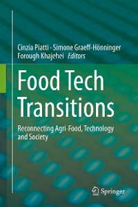 Cover Food Tech Transitions