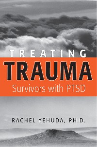 Cover Treating Trauma Survivors With PTSD
