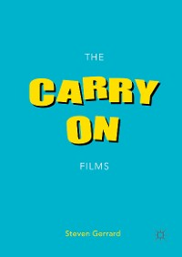 Cover The Carry On Films