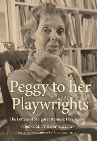 Cover Peggy to her Playwrights