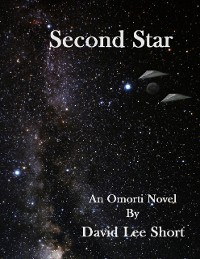 Cover Second Star : An Omorti Novel