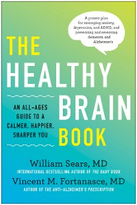 Cover The Healthy Brain Book