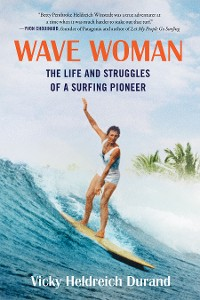 Cover Wave Woman